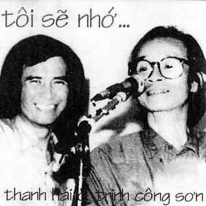 Image for 'Trịnh Công Sơn & Thanh Hải'