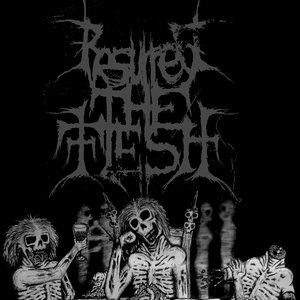 Image for 'Resurrect The Flesh'