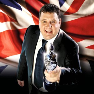 Image for 'Peter Kay'