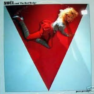 Image for 'Noel And The Red Wedge'