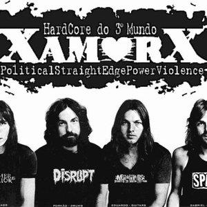 Image pour 'XAMORX'