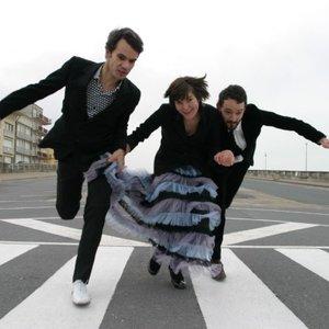 Bild für 'Diving With Andy'