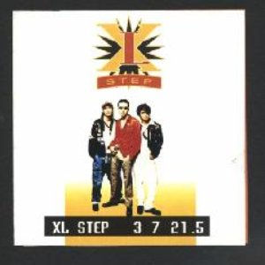 Image for 'XL Step'