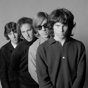 Immagine per 'The Doors'