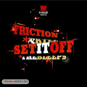 Image for 'Friction & K Tee'