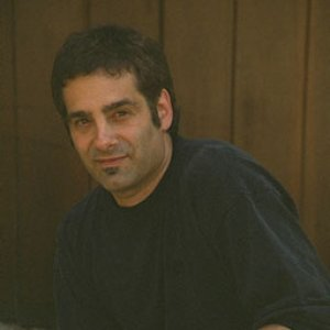 Image for 'Russ Landau'