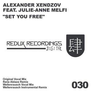 Image for 'Alexander Xendzov feat. Julie-Anne Melfi'
