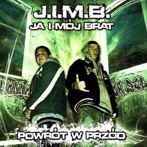Image for 'J.I.M.B.'