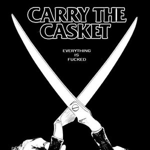 Bild für 'Carry The Casket'