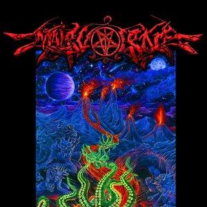 Bild för 'Malevolent'