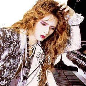 Bild für 'YOSHIkI'