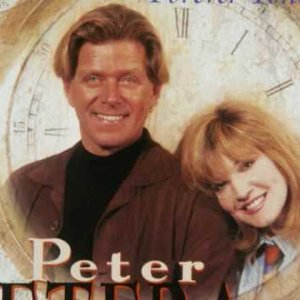 Image for 'Peter Cetera & Crystal Bernard'