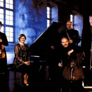 Image for 'Mozart Oboe Quartet'