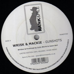 Image for 'Wrisk & Mackie'