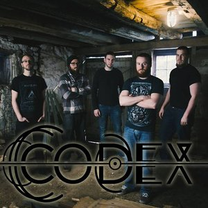 Image for 'Codex'