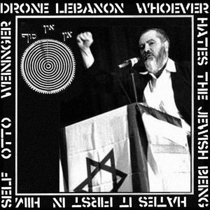 Image for 'Drone Lebanon'
