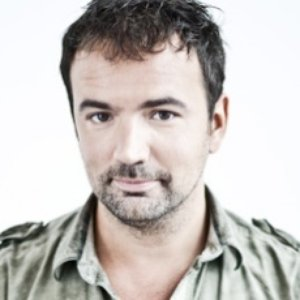 Image for 'Gary Fomdeck'
