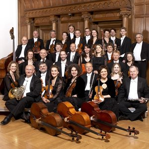 Image for 'English Chamber Orchestra'