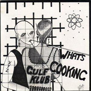 Image for 'Gulf Klub'