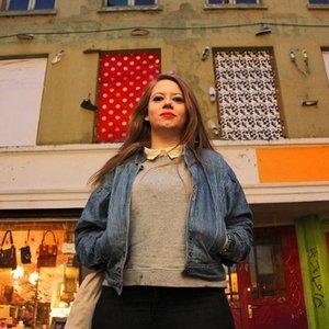 Image for 'Anja Elena Viken'