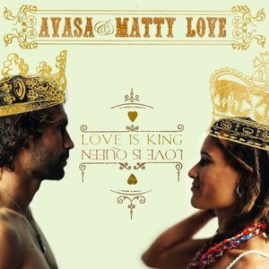 Image for 'Avasa & Matty Love'