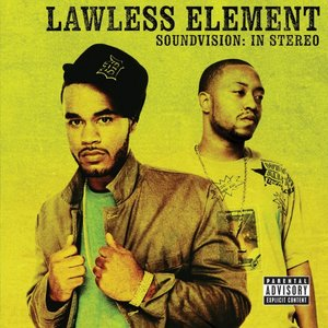 Image for 'Lawless Element'