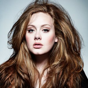 Bild für 'Adele'