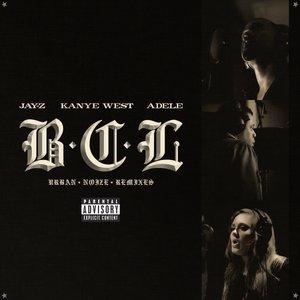 Image for 'Adele & Kanye West'