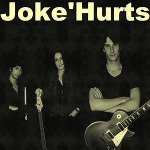 Image for 'Joke'Hurts'