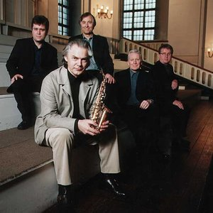 Image pour 'Jan Garbarek & The Hilliard Ensemble'
