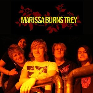 Image for 'Marrissa Burns Trey'