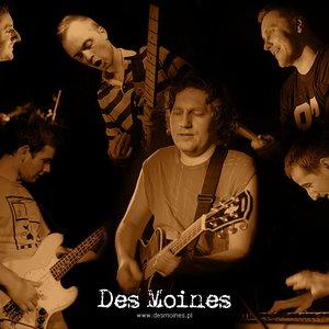 Image for 'Legendarny Zespół Des Moines'