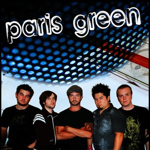 Image for 'Paris Green'