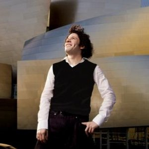 Image for 'Gustavo Dudamel'