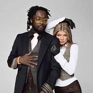 Image for 'will.i.am & Fergie'