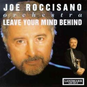 Image for 'The Joe Roccisano Orchestra'