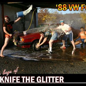 Immagine per 'Knife the Glitter'