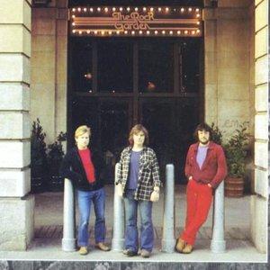 Image for 'Barratt Band'