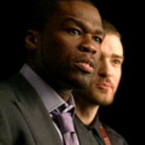 Image for '50 Cent featuring Justin Timberlake'