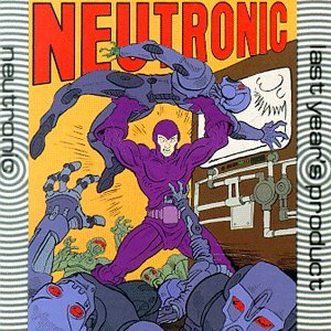 Image for 'Neutronic'