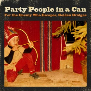 Image for 'PARTY PEOPLE IN A CAN'