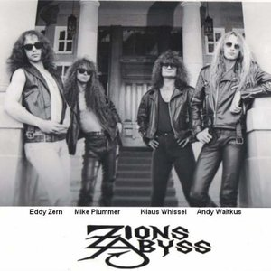 Image for 'Zions Abyss'