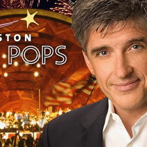Image for 'Boston Pops'