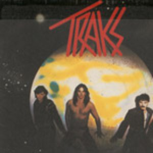 Image for 'Traks'