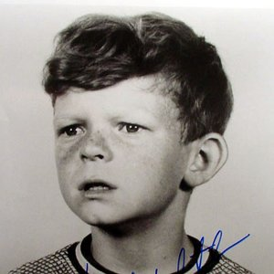Image for 'Johnny Whitaker'