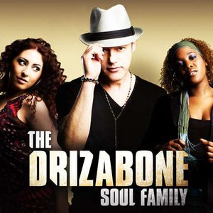 Image for 'The Drizabone Soul Family'