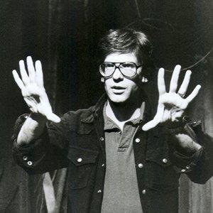 Image for 'David Cronenberg'