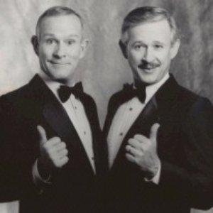 Bild für 'Smothers Brothers'