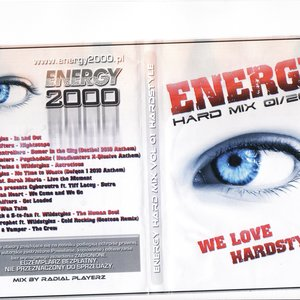 Image for 'Energy 2000 Hard Mix Vol. 1'