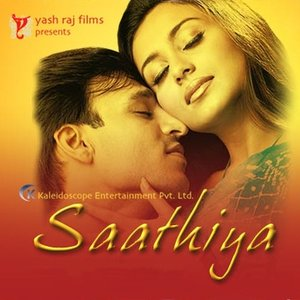 Image for 'Saathiya'